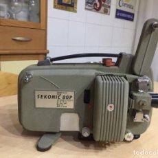 Antigüedades: SEKONIC 80P. Lote 137108062