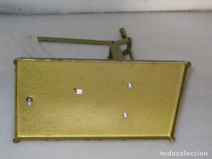 Antigüedades: Antigua balanza pesa cartas - Foto 11 - 137327742