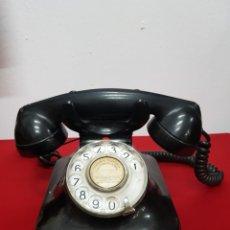 Teléfonos: TELEFONO BAQUELITA DECORACION. Lote 137332558