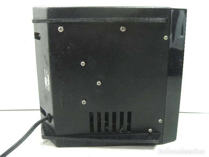Antigüedades: ANTIGUO VISOR-SUPER 8MM MAREXAR MR-303 - ELECTRICO 220V -JAPAN AÑOS 70- PROYECTOR EDITOR 8 MM MR303 - Foto 9 - 137348750
