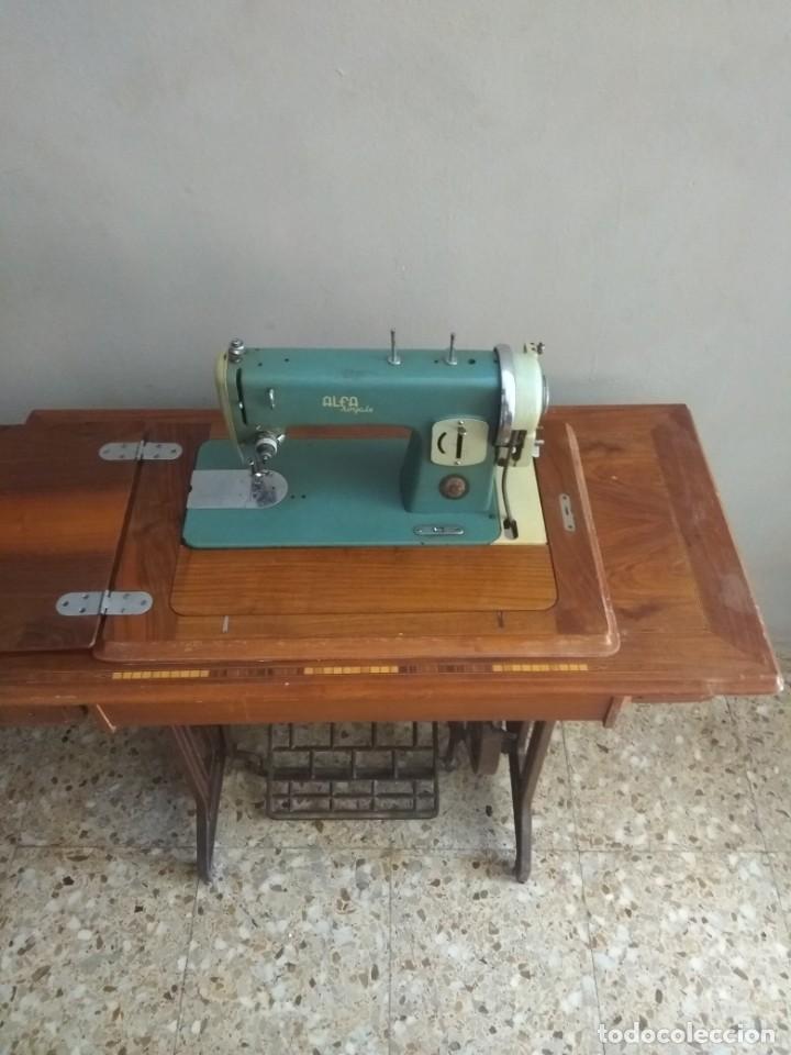 maquina de los años 70,sin puesta a punto - Comprar