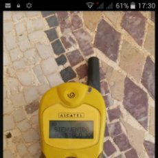 Teléfonos: TELÉFONO ALCATEL. Lote 137744377