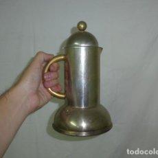 Antigüedades: ANTIGUA CAFETERA RARA, ORIGINAL.. Lote 137801826