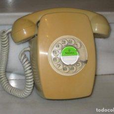 Teléfonos: TELEFONO ANTIGUO DE PARED CITESA MÁLAGA. Lote 137895026
