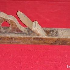 Oggetti Antichi: GARLOPA DE CARPINTERO. Lote 138114498