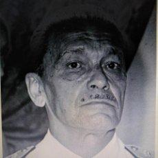 Antigüedades: CURIOSO ARTÍCULO PERSONAL DEL MINISTRO DE MARINA 1974. LEER DESCRIPCIÓN,VER FOTOS. Lote 138634590