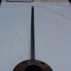 Antigüedades: CALIENTACAMAS COBRE. Lote 139049806
