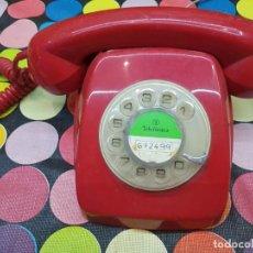 Teléfonos: TELÉFONO. Lote 140453696