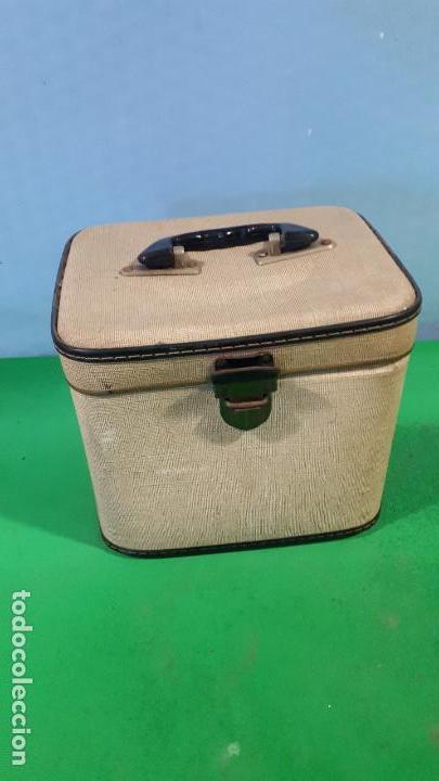 Antigüedades: PROYECTOR DE CINE EUMIG-AÑOS 60- 8 N/N-FUNCIONA PERFECTAMENTE - Foto 8 - 139265298