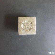 Antigüedades: PESA DE 32 QUILATES. Lote 139296342