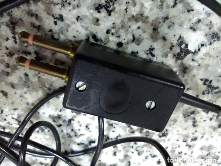 Teléfonos: Auricular Diadema De Operadora de Centralita de Telefónica. Años '50 - Foto 2 - 139308362