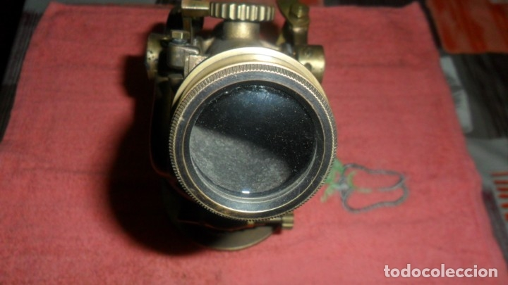 Antigüedades: aparato de topografia americano --u--s--a - Foto 13 - 139322102