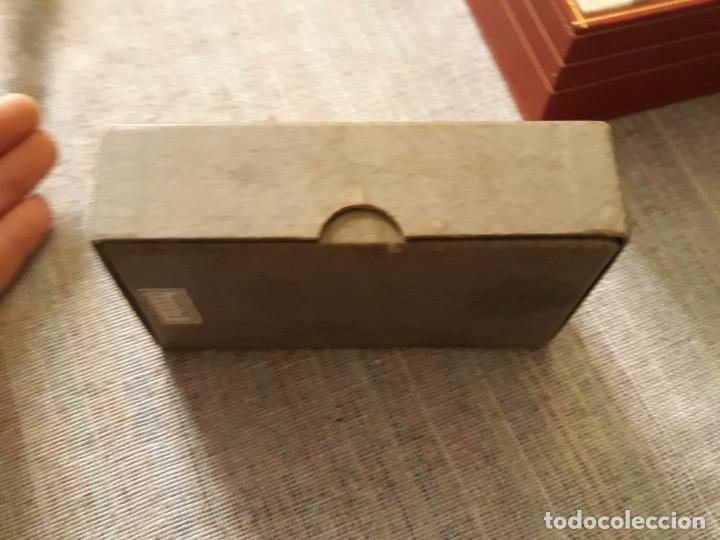 Antigüedades: AFILADOR DE CUCHILLAS ALLEGRO. MODELO L.made in swiss, buen estado - Foto 7 - 139333814