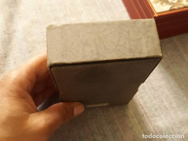 Antigüedades: AFILADOR DE CUCHILLAS ALLEGRO. MODELO L.made in swiss, buen estado - Foto 8 - 139333814