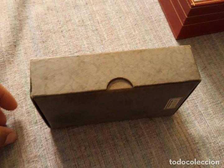 Antigüedades: AFILADOR DE CUCHILLAS ALLEGRO. MODELO L.made in swiss, buen estado - Foto 9 - 139333814