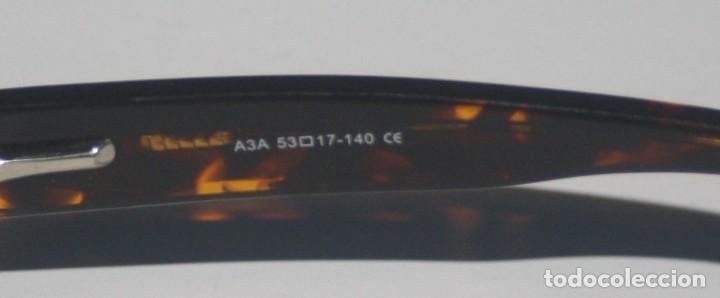 Antigüedades: Gafas de pasta graduadas con funda - Foto 5 - 139461874