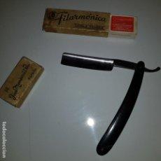 Antigüedades: FILARMONICA N.14 J.MONTSERRAT POU. Lote 139642938