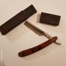 Antigüedades: NAVAJA N.14 CARL RADER. Lote 139648950