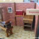 Antigüedades: TALLER IMPRENTA. Lote 139697842