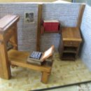 Antigüedades: TALLER IMPRENTA. Lote 139698182