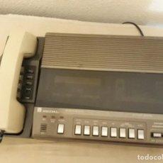 Teléfonos: CONTESTADOR AUTOMATICO CON TELEFONO. Lote 139855982