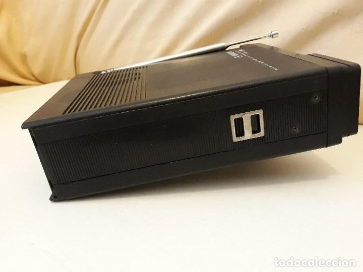 Antigüedades: TELEVISION Y RADIO MINI MARCA ORION - Foto 7 - 139861150