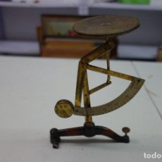 Antigüedades: PESO PARA CARTAS DE PRINCIPIOS DEL SIGLO XX. Lote 139882258