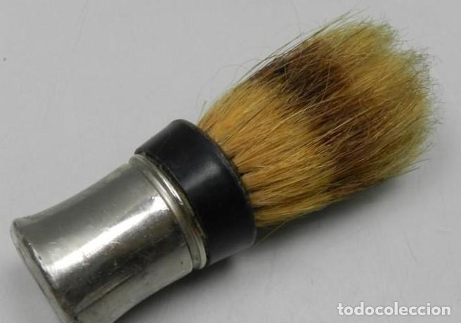 Cepillo de afeitar años 60-70 - 140109322