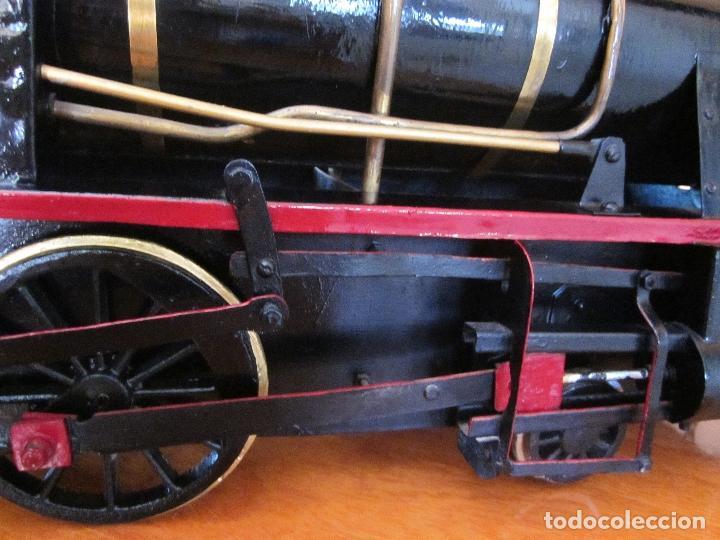 Antigüedades: Maqueta original de muestra para su fabricación - Foto 6 - 140230602