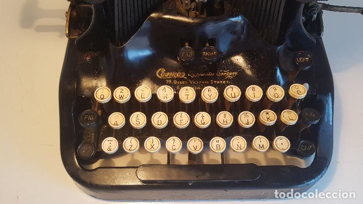 Antigüedades: Oliver No.11, maquina de escribir de los años 20, fabricada en los EEUU - ver video ! - Foto 2 - 140243770