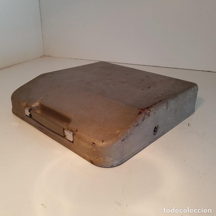 Antigüedades: Maquina de escribir, portatil, fabricada en Italia, antigua, funciona - ver video ! - Foto 13 - 140250730