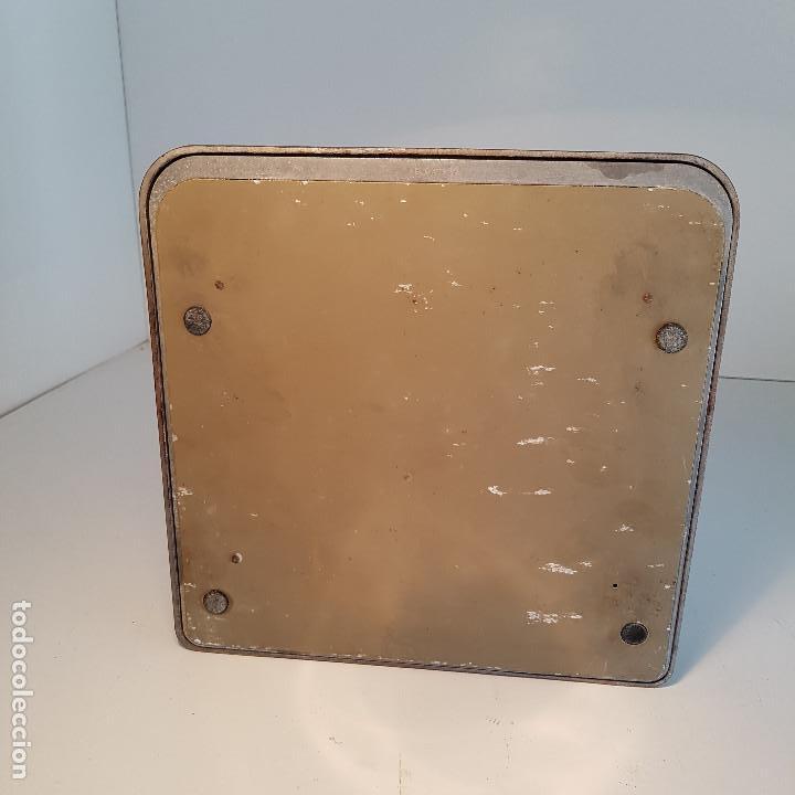 Antigüedades: Maquina de escribir, portatil, fabricada en Italia, antigua, funciona - ver video ! - Foto 14 - 140250730
