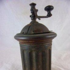 Antigüedades: MOLINILLO DE CAFE PUEGEOT FRERES G-2 - FRANCIA 1876/1936. Lote 140257826