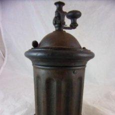 Antigüedades: MOLINILLO DE CAFE PUEGEOT FRERES G-2 - FRANCIA 1876/1936. Lote 140271842