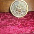 Antigüedades: TIRADOR DE PUERTA ANTIGUO. Lote 140306858
