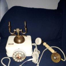 Teléfonos: TELEFONO ELASA FABRICADO PARA CTNE ACEPTÓ OFERTAS CON CABEZA. Lote 140326357