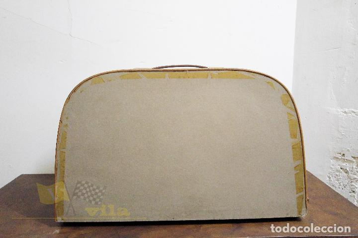 Antigüedades: Máquina de coser Alfamatic 103 - Foto 18 - 140373614
