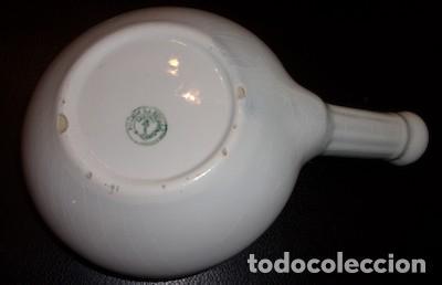 Antigüedades: ANTIGUA BACINILLA INFANTIL DE LA CARTUJA - Foto 2 - 140574962