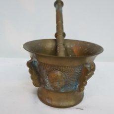 Antigüedades: ALMERIZ CON RELIVES . Lote 140676802