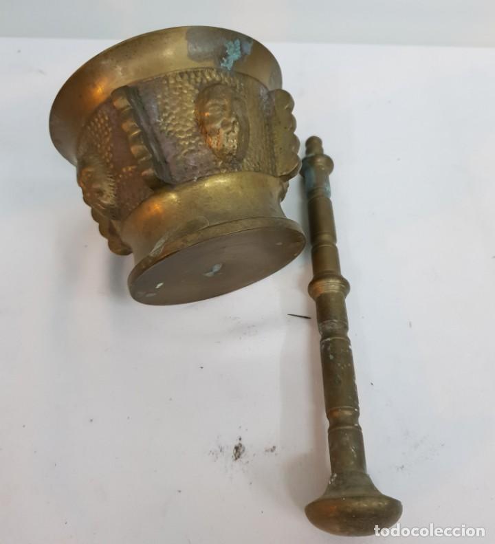 Antigüedades: ALMERIZ CON RELIVES - Foto 2 - 140676802