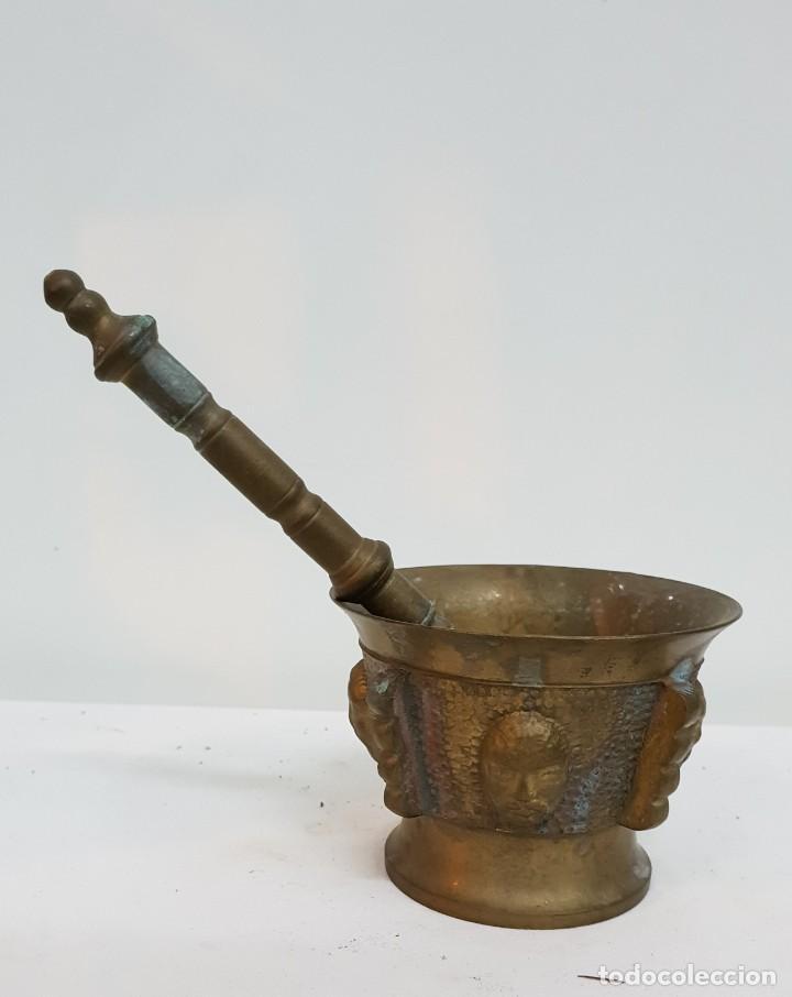 Antigüedades: ALMERIZ CON RELIVES - Foto 4 - 140676802