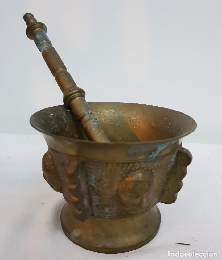 Antigüedades: ALMERIZ CON RELIVES - Foto 5 - 140676802