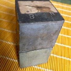 Antigüedades: JUEGO DE TROQUELES. Lote 140742192