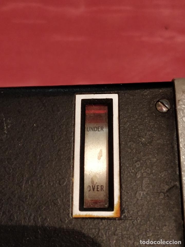 Antigüedades: Tomavistas DART Reflex 3 Chinon Super 8. - Foto 3 - 113066735