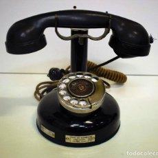Teléfonos: TELÉFONO ERICSSON PTT24.. Lote 141125314
