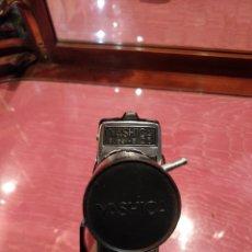 Antigüedades: CÁMARA SUPER 8 25 YASHICA, CON SU FUNDA.. Lote 49843227