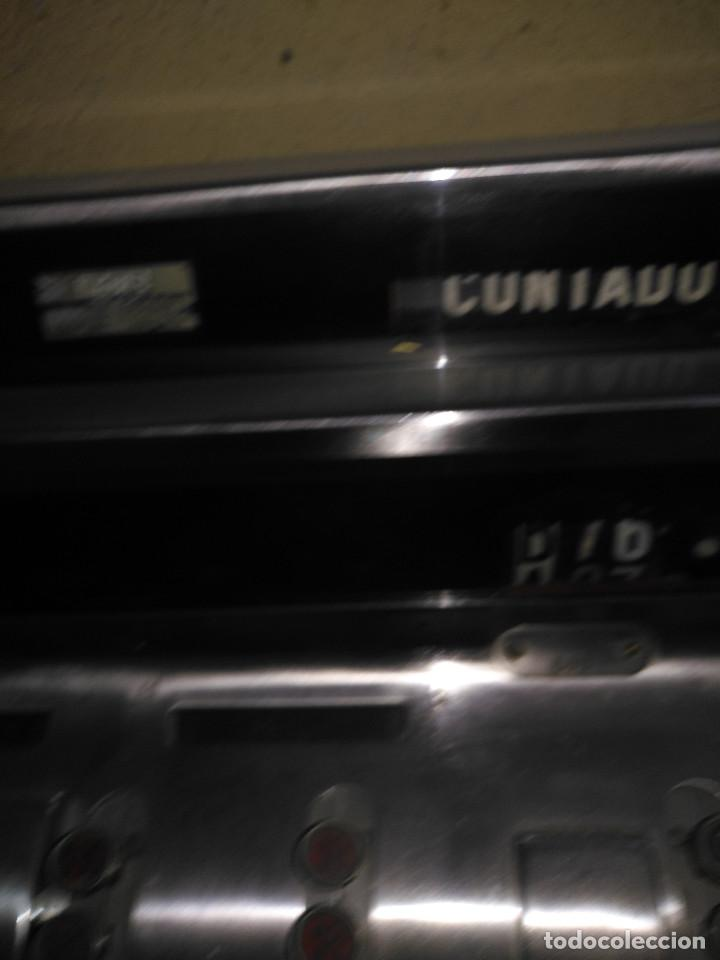 Antigüedades: Maquina registradora en funcionamiento. - Foto 3 - 141201814