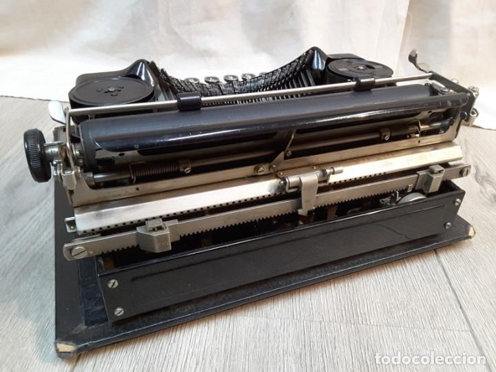 Antigüedades: Máquina de escribir Continental. Años 30 - Foto 6 - 141224930