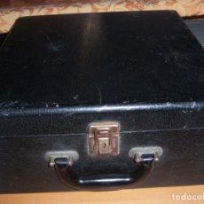 Antigüedades: MAQUINA DE ESCRIBIR. Lote 141231354
