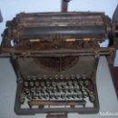 Antigüedades: MAQUINA DE ESCRIBIR MODELO MERCEDES. Lote 141311386